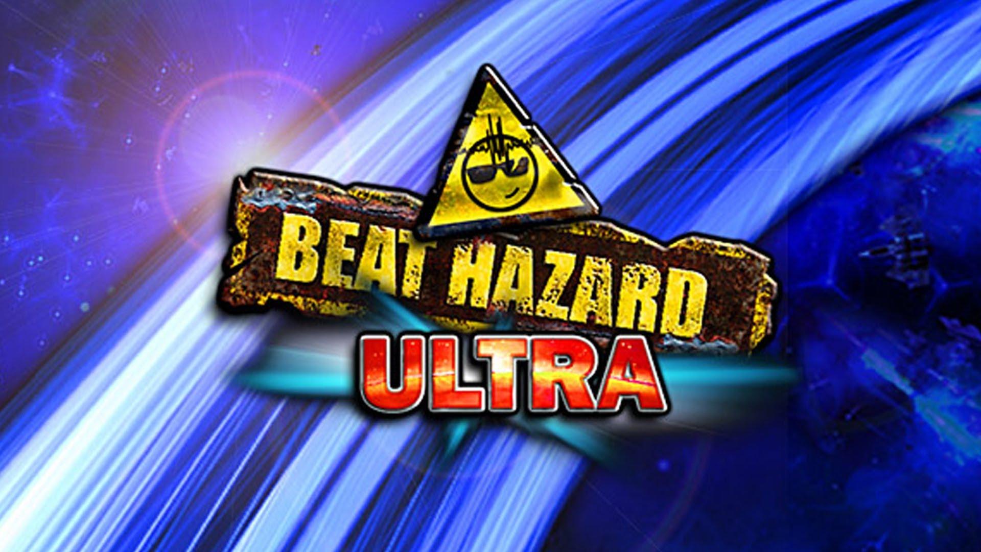 [Critique Jeu] Beat Hazard, PC versus iOS