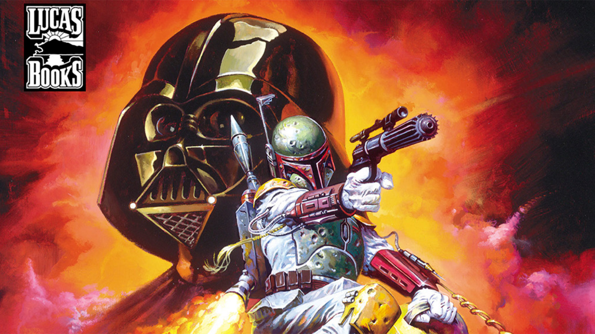 [Critique BD] Star Wars: Boba Fett: Enemy of the Empire
