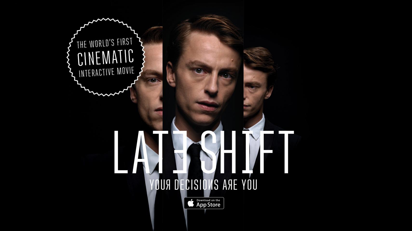 [FNC 2016] Late Shift – Un film dont vous êtes le héros