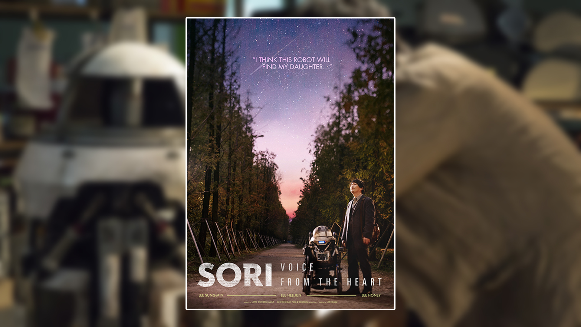 [Critique Film] Sori : Voice from the Heart