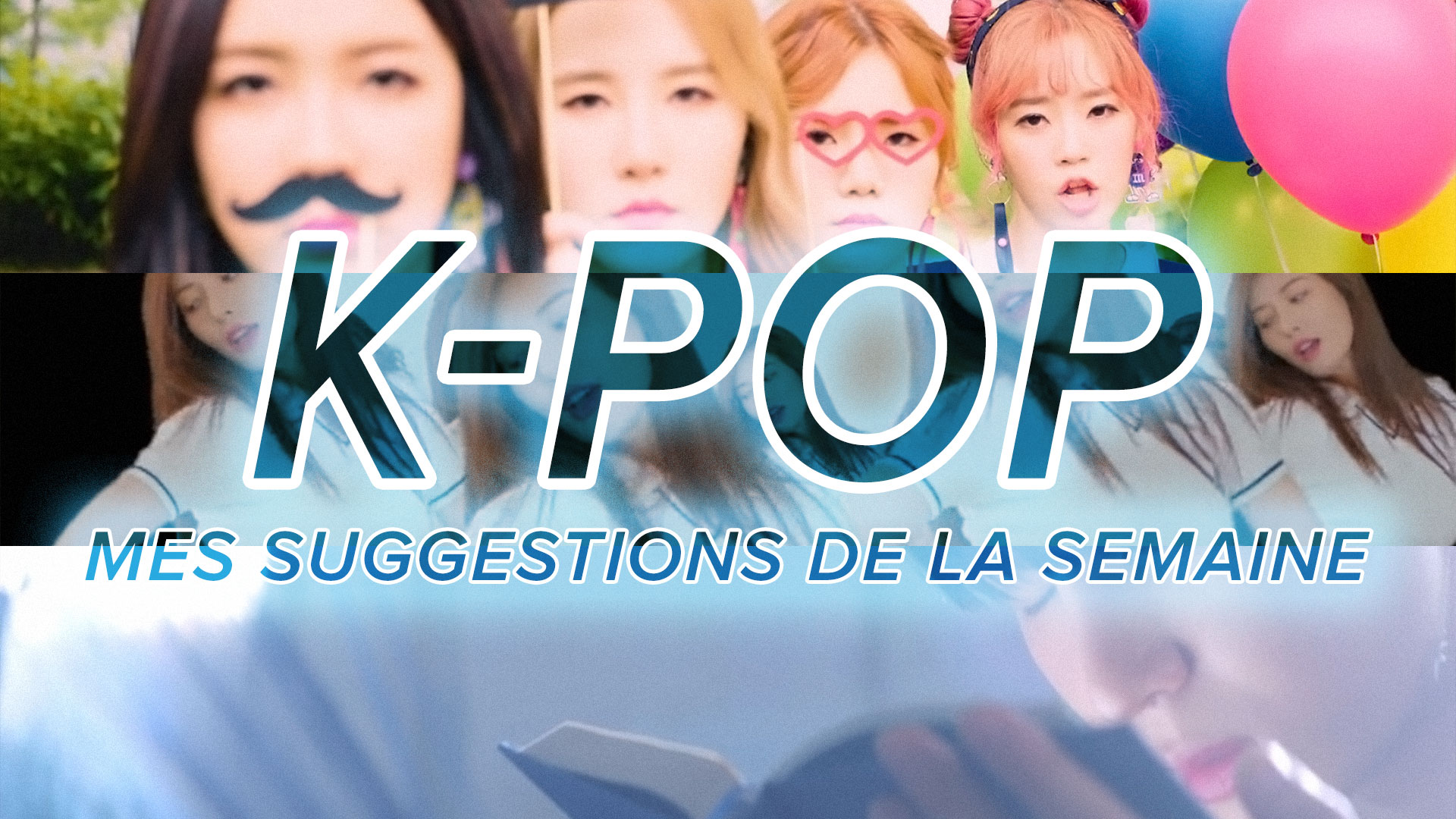 [Découverte K-Pop] Mes suggestions K-Pop du 27 août au 2 septembre 2017 – HyunA