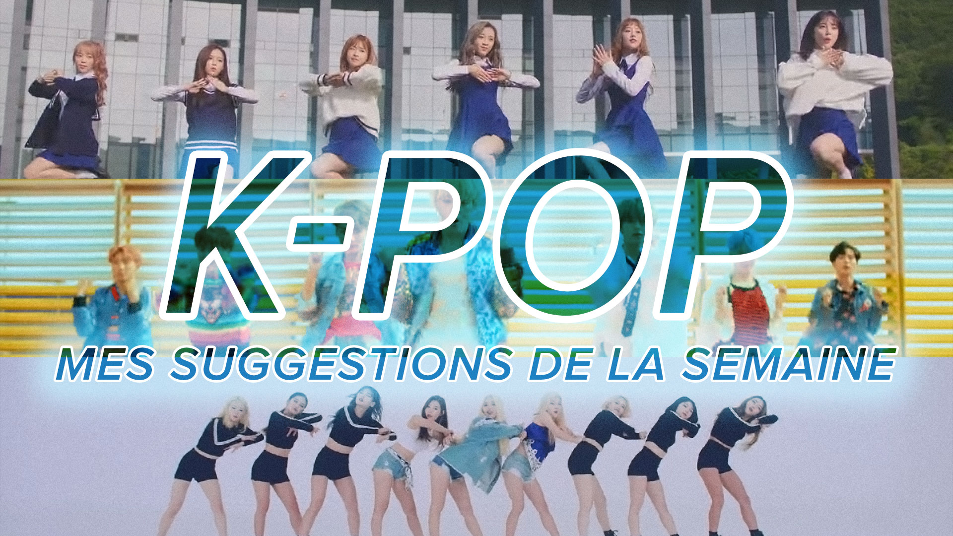 [Découverte K-Pop] Mes suggestions K-Pop du 17 au 23 septembre 2017 – April