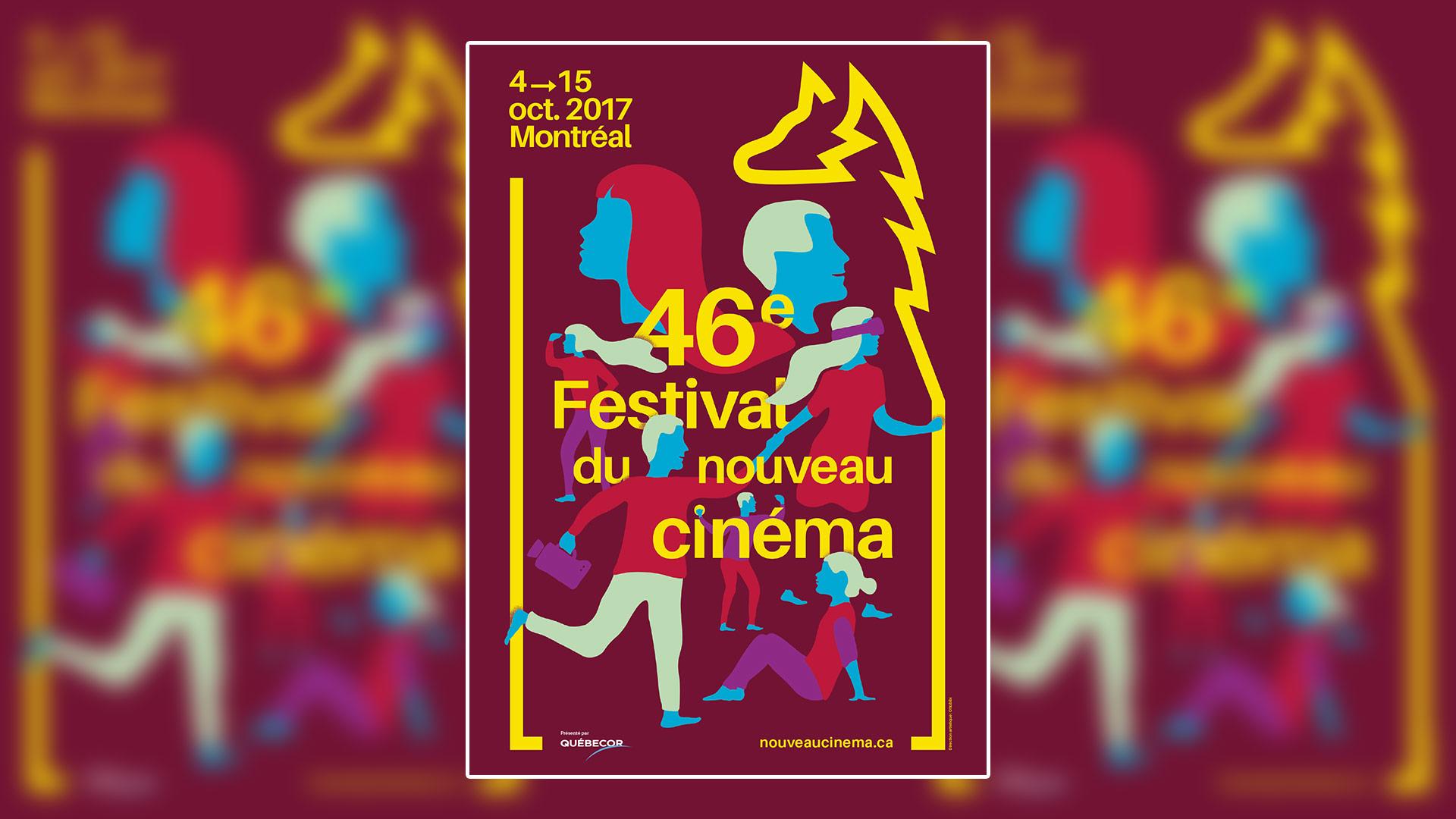 [FNC 2017] Mon résumé de la 46e édition du Festival du Nouveau Cinéma