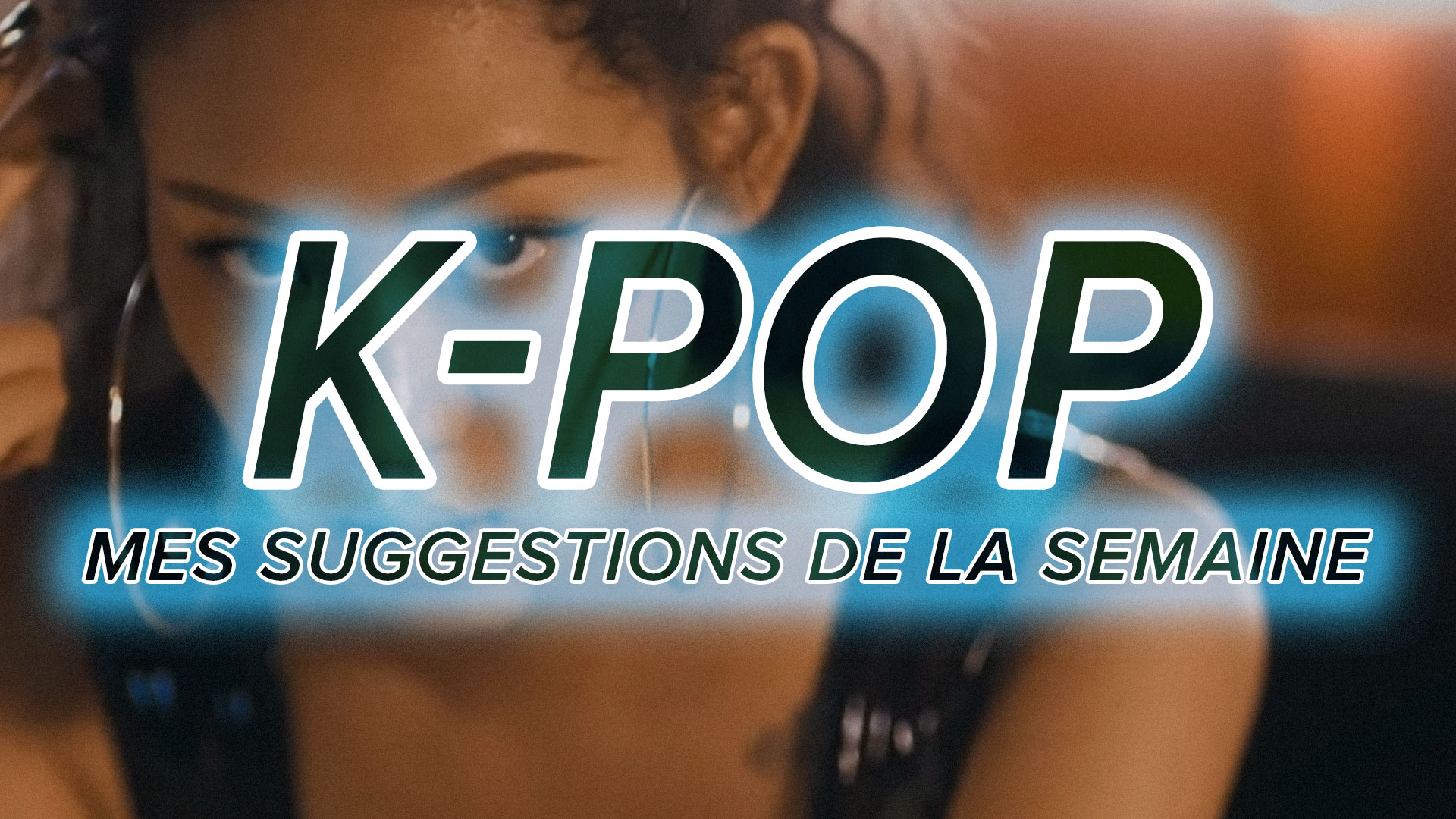 [Découverte K-Pop] Mes suggestions K-Pop du 24 au 30 septembre 2017 – Nada