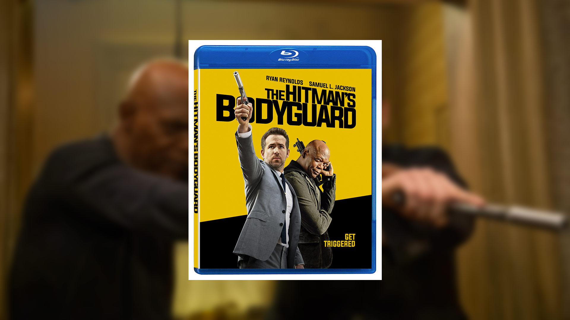 [Critique Film] The Hitman's Bodyguard de Patrick Hughes
