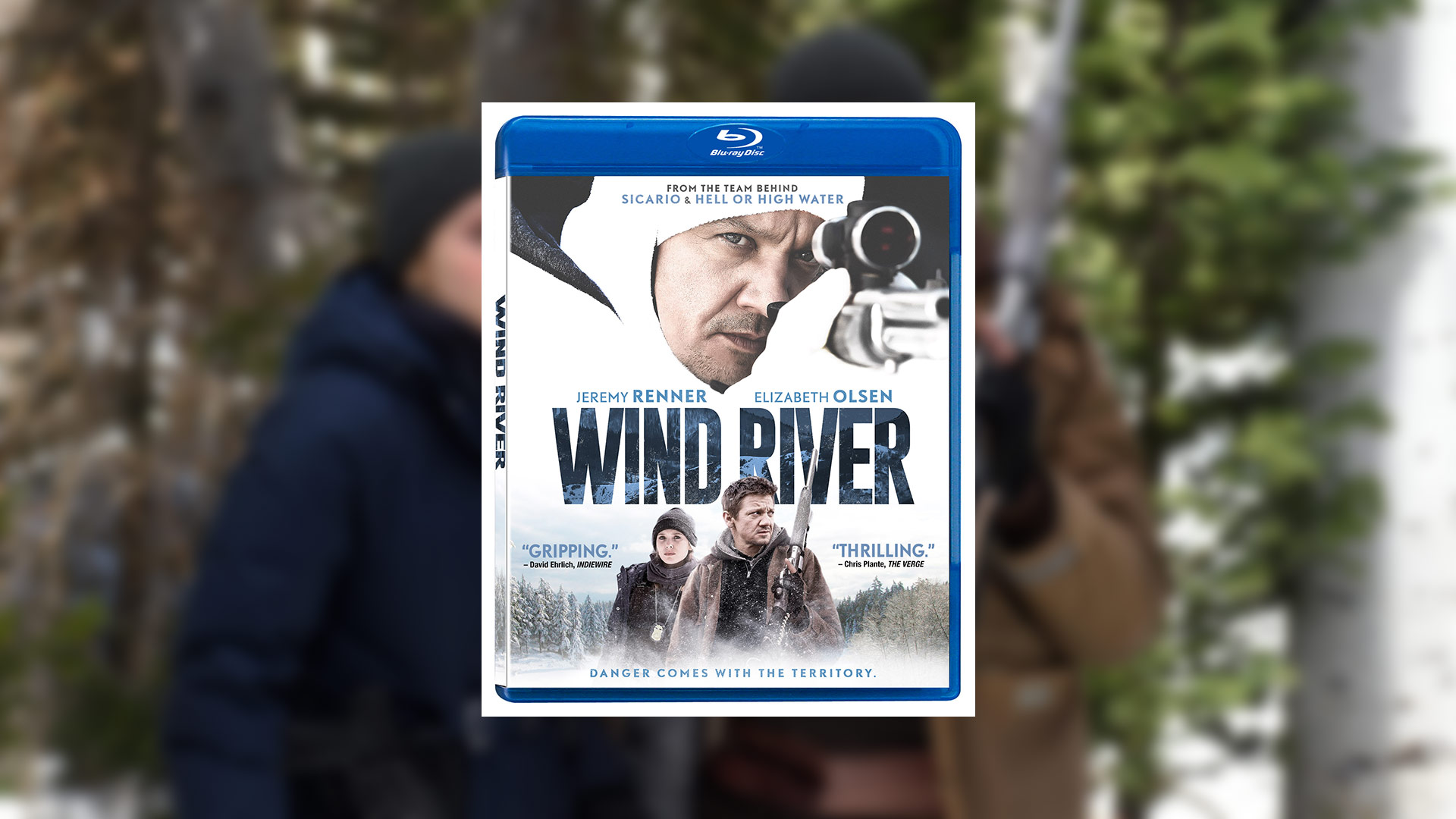 [Critique Film] Wind River de Taylor Sheridan – Sortie DVD/Blu-Ray