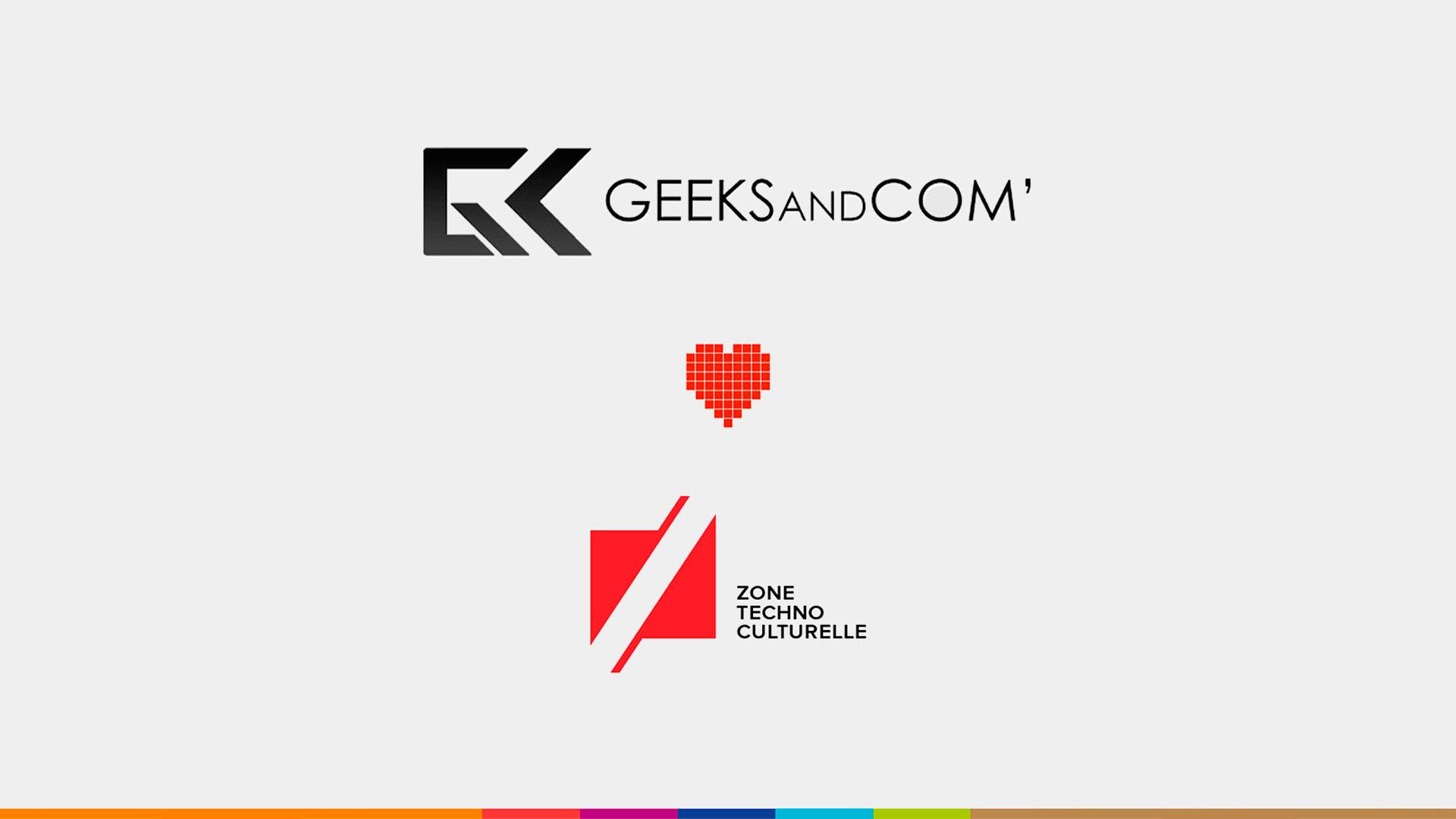 Du nouveau pour la section «Culture Geek»