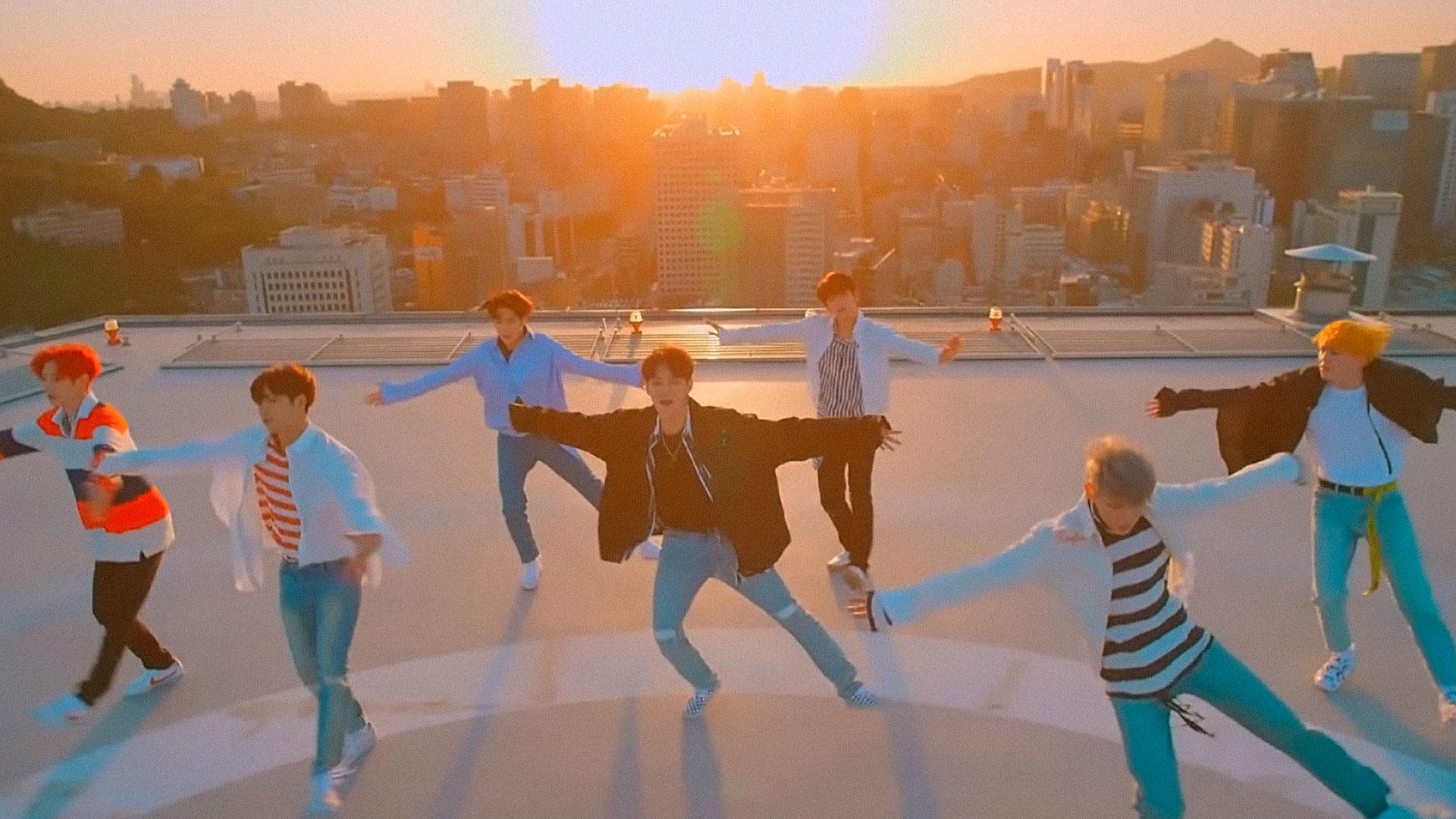 Mes suggestions K-Pop du 8 au 14 octobre 2017 – GOT7