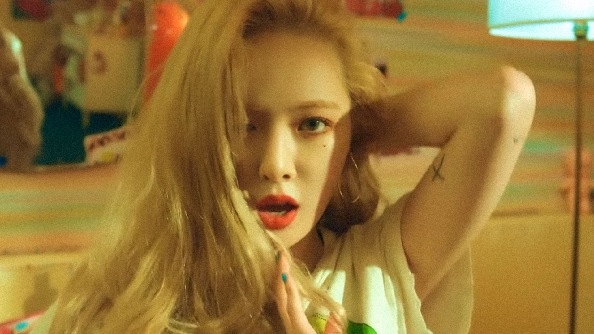 Mes suggestions K-Pop du 3 au 9 déc. 2017 – HyunA