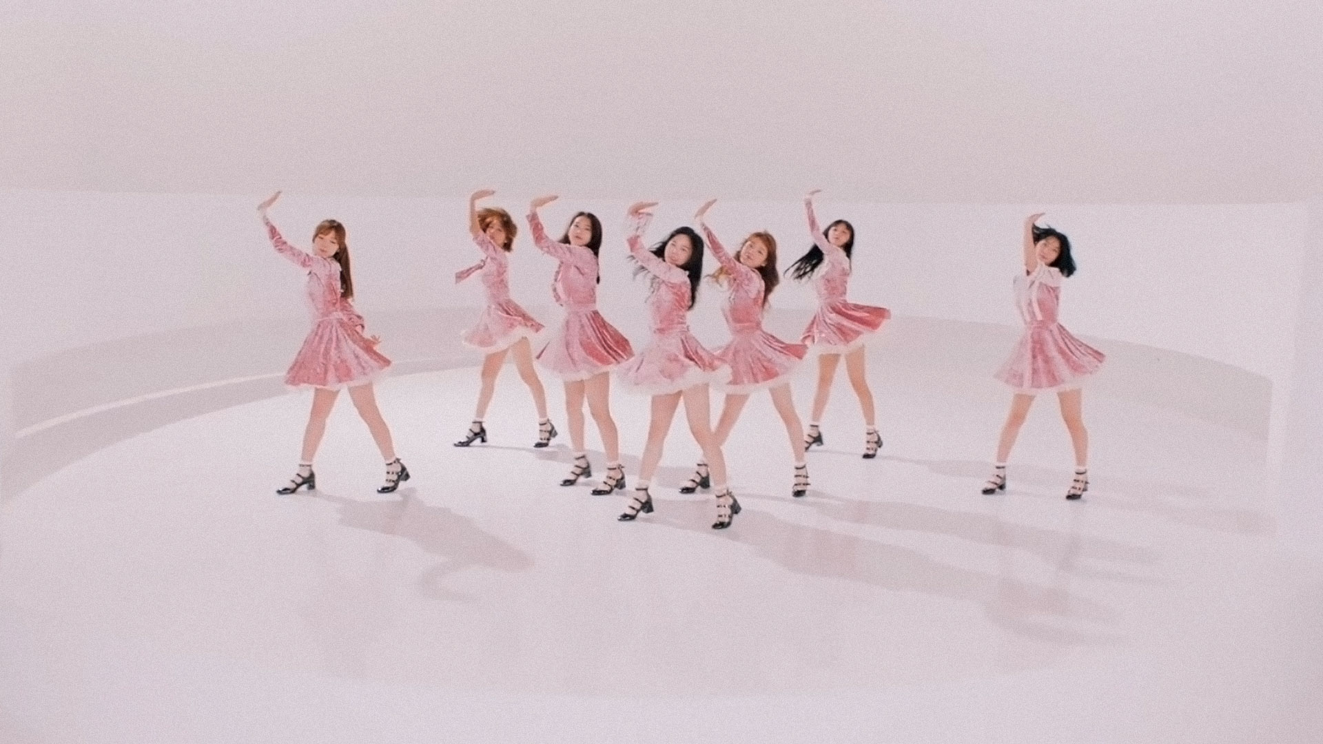 Mes suggestions K-Pop du 7 au 13 jan. 2018 – Oh My Girl