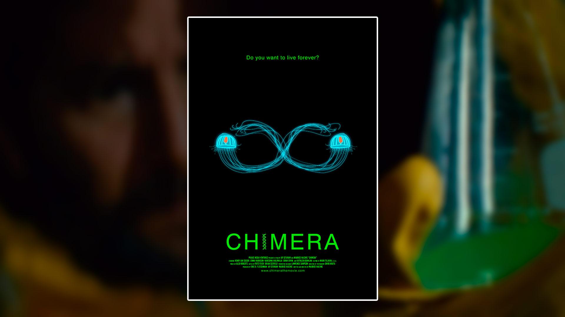 Critique du film Chimera réalisé par Maurice Haeems