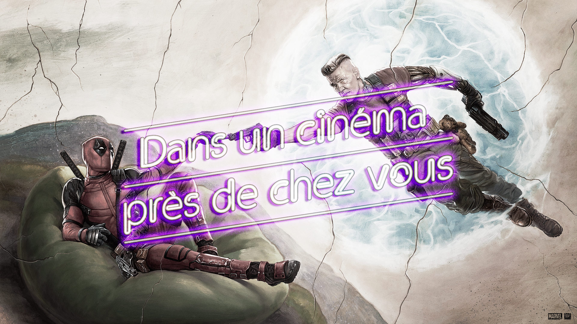 Deadpool 2 – Nos impressions | Cinéma
