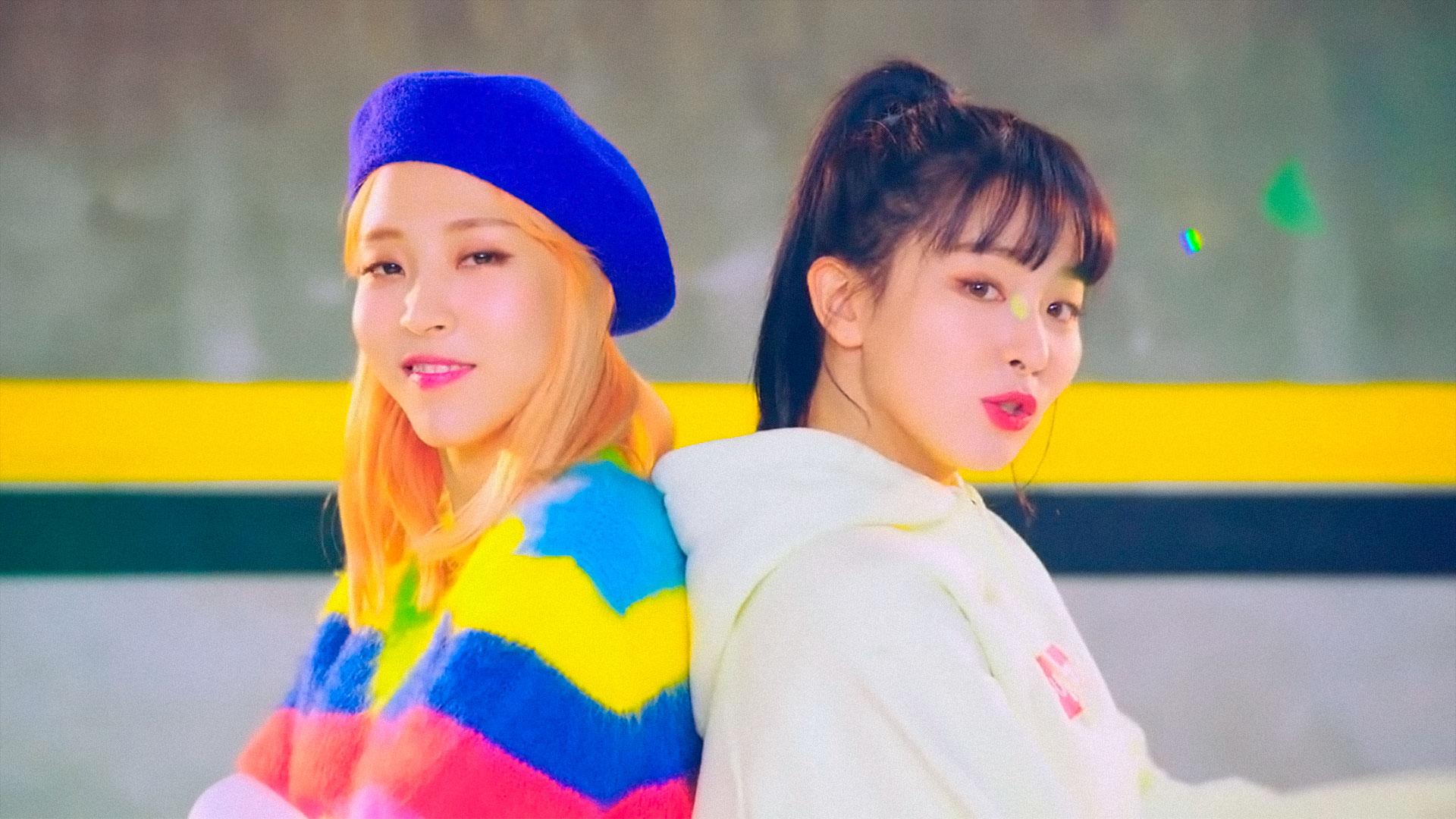 Mes suggestions K-Pop du 20 au 26 mai 2018 – Moon Byul