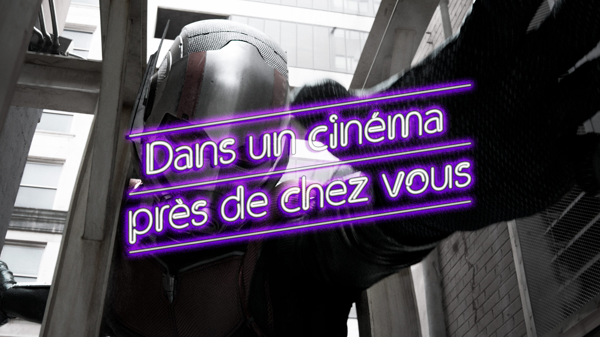 Ant-Man and the Wasp – Nos impressions | Cinéma