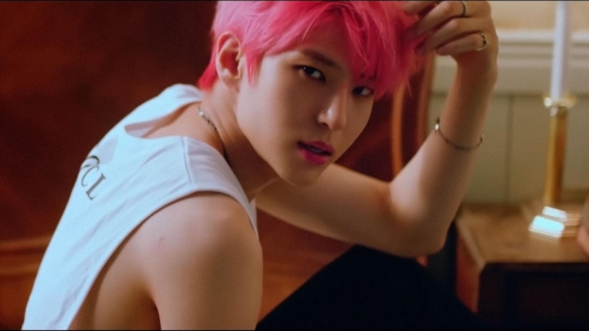 Mes suggestions K-Pop du 29 au 31 juillet 2018  – Leo (VIXX)