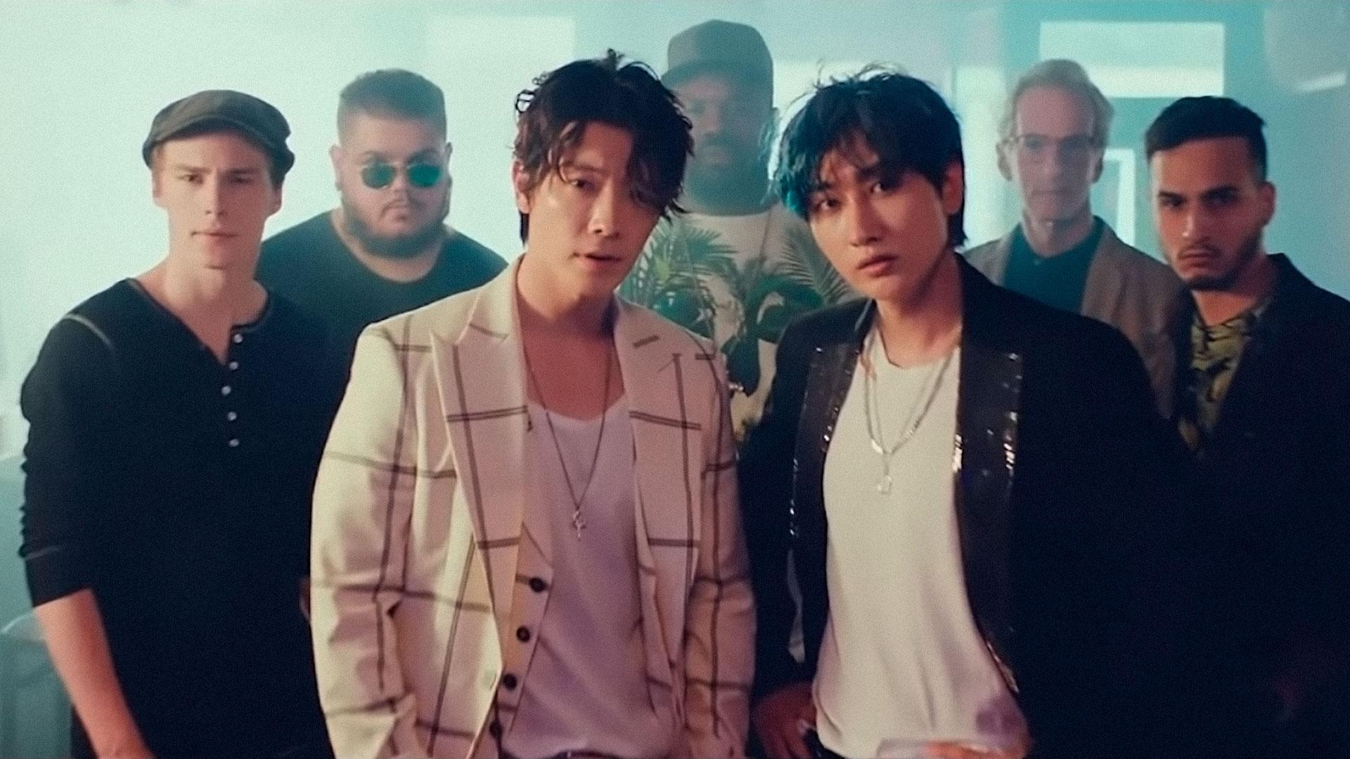 Mes suggestions K-Pop du 12 au 18 août 2018 – Super Junior-D&E
