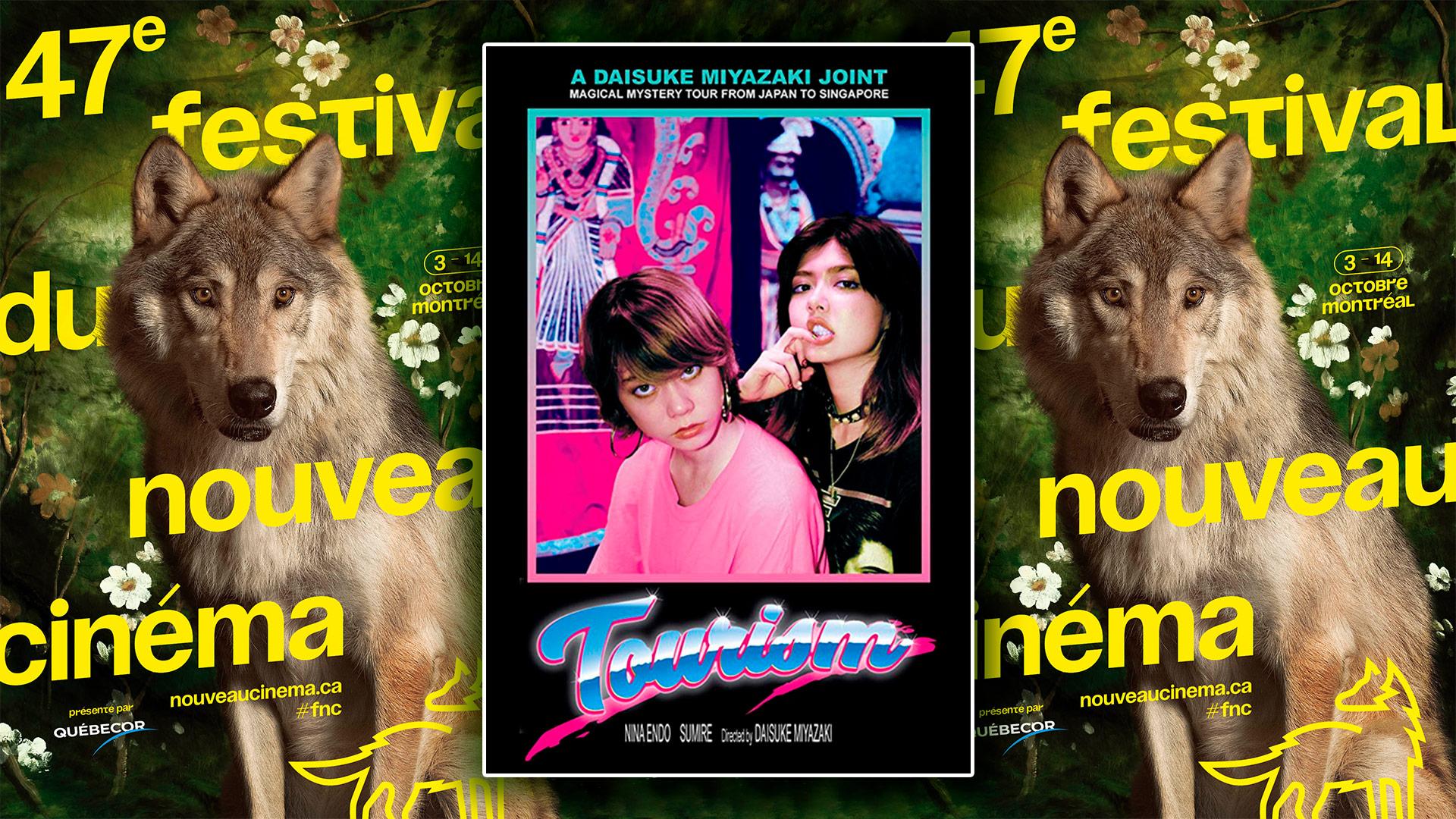 [FNC 2018] Critique du film Tourism