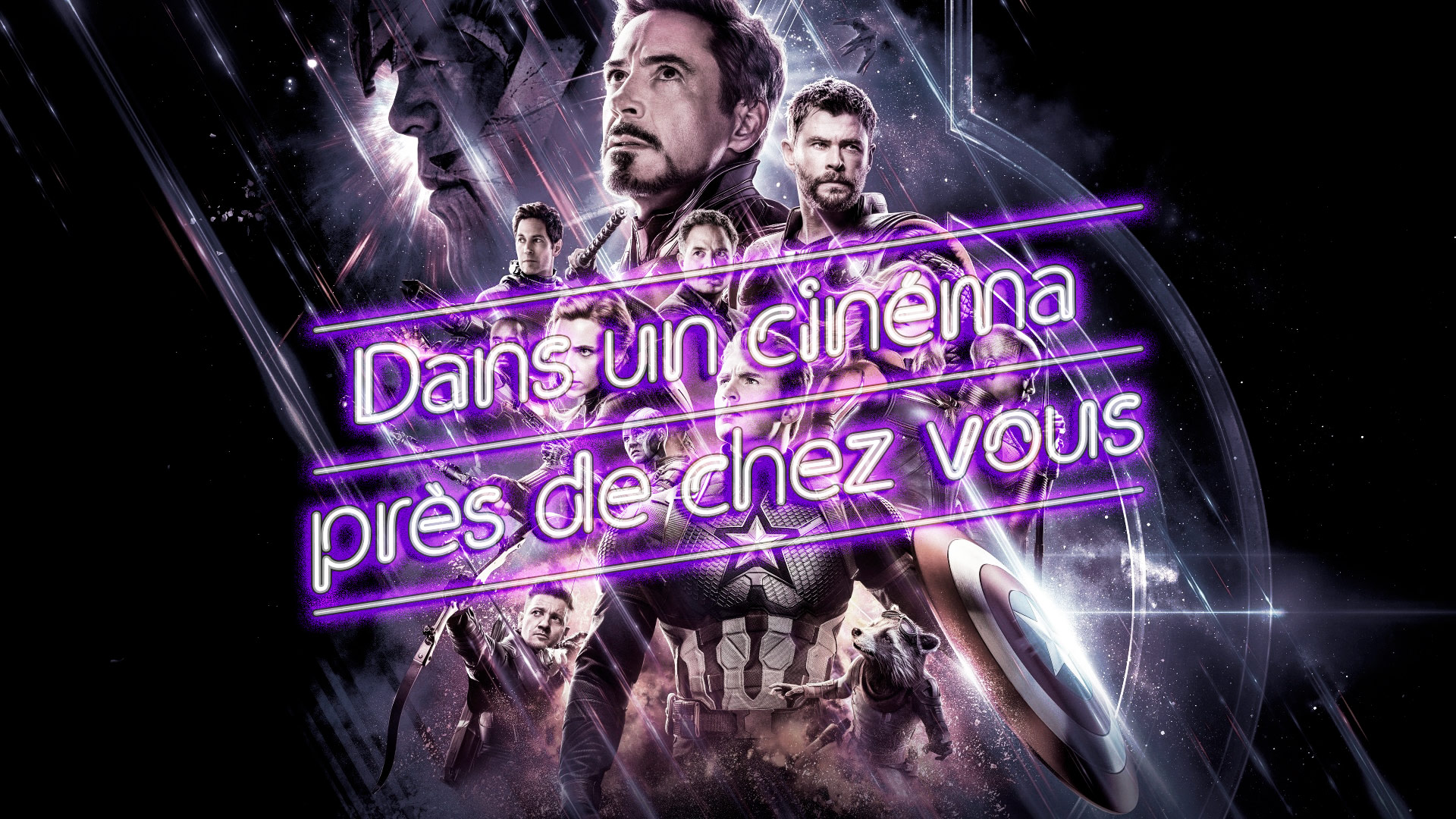 Avengers: Endgame – Nos impressions | Cinéma