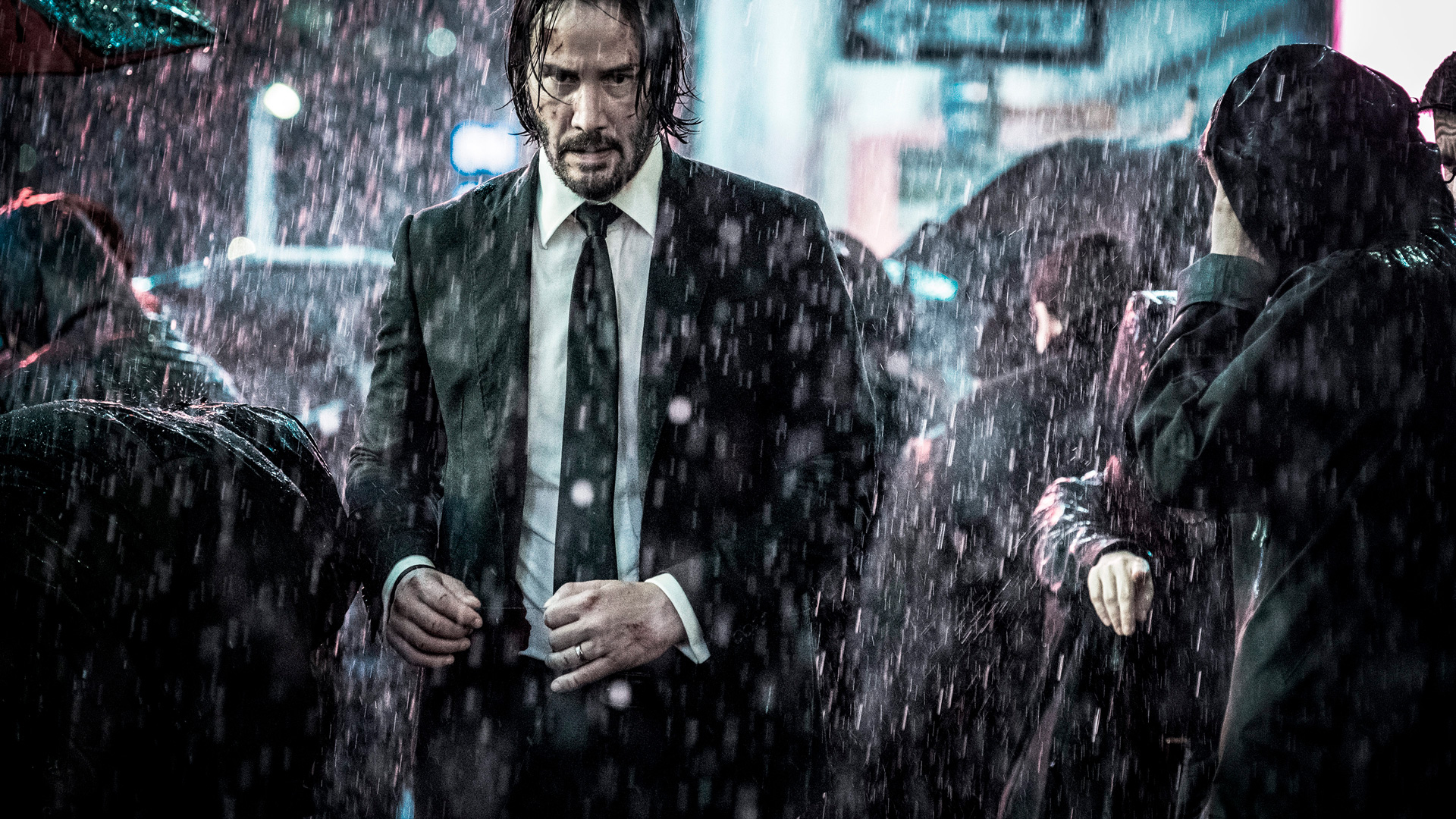 John Wick: Chapter 3 – Parabellum – Critique | Blu-Ray