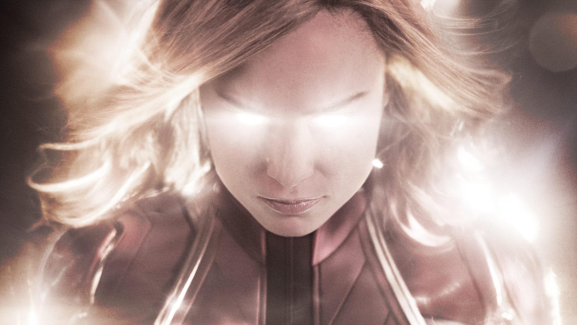 Captain Marvel – Critique | Blu-Ray