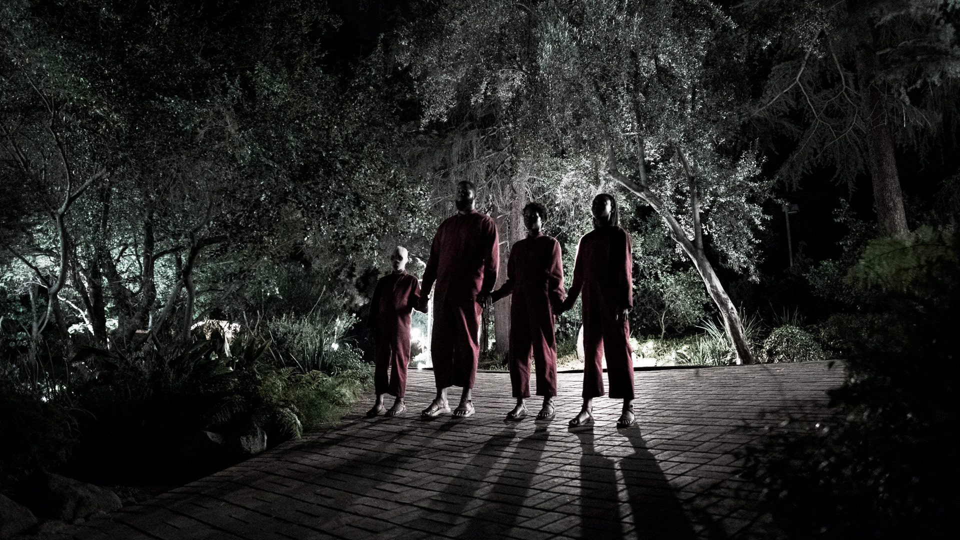 Us de Jordan Peele – Critique | Blu-Ray