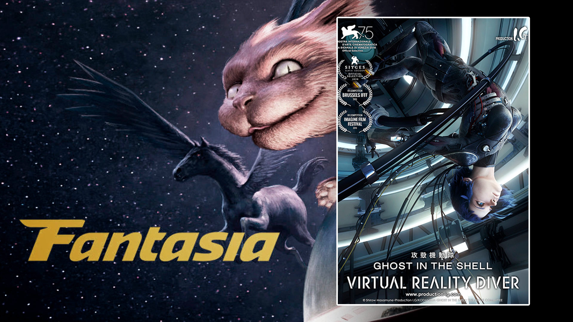 Ghost in the Shell: Virtual Reality Diver – Critique | Fantasia