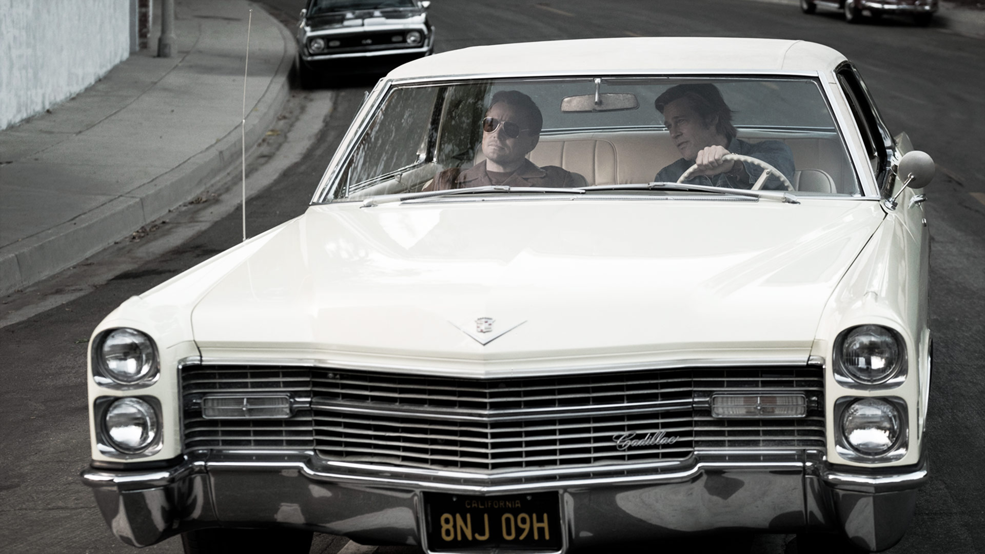 Once Upon a time in Hollywood – Critique | Cinéma