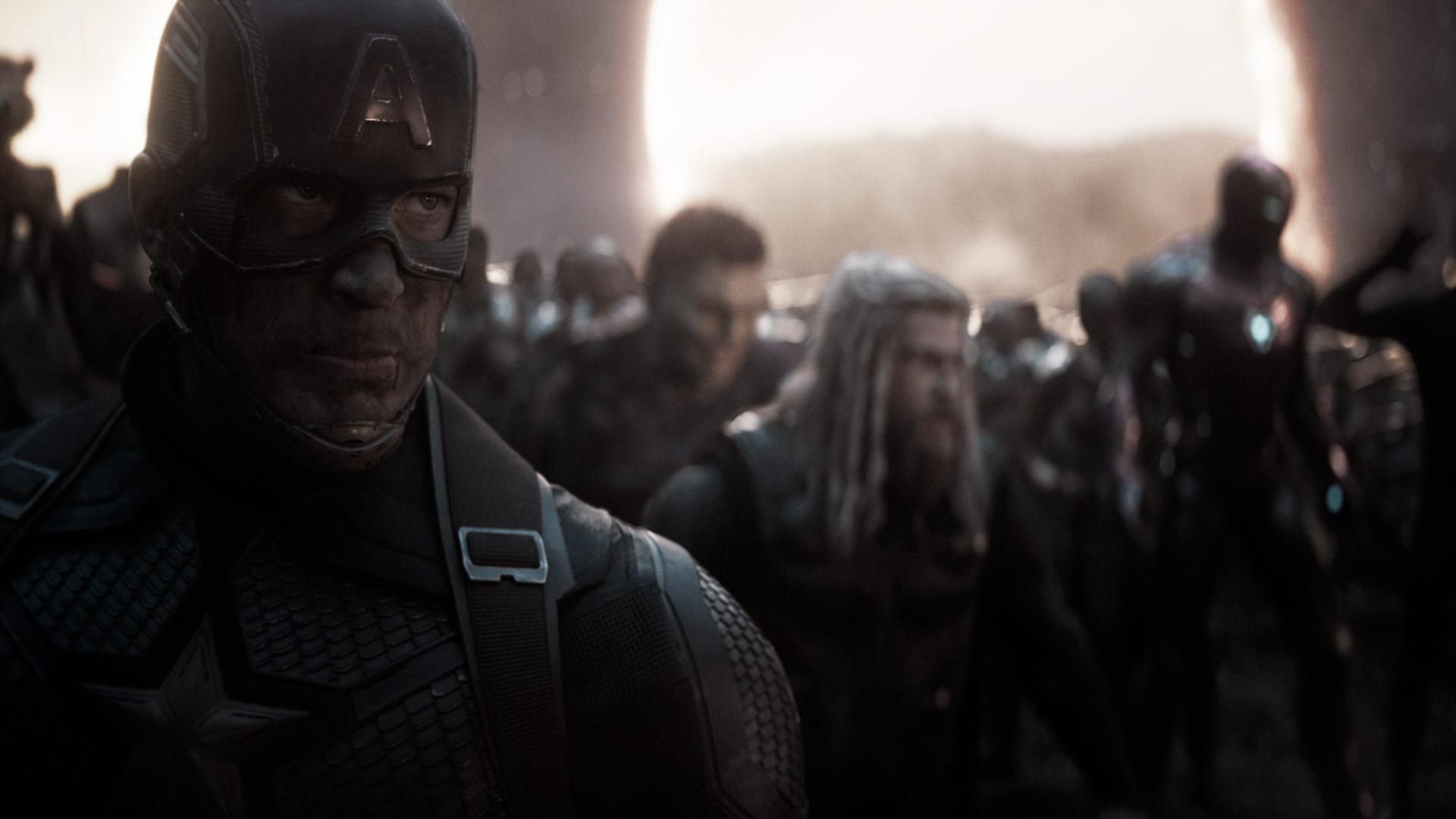 Avengers : Endgame – Critique | Blu-Ray