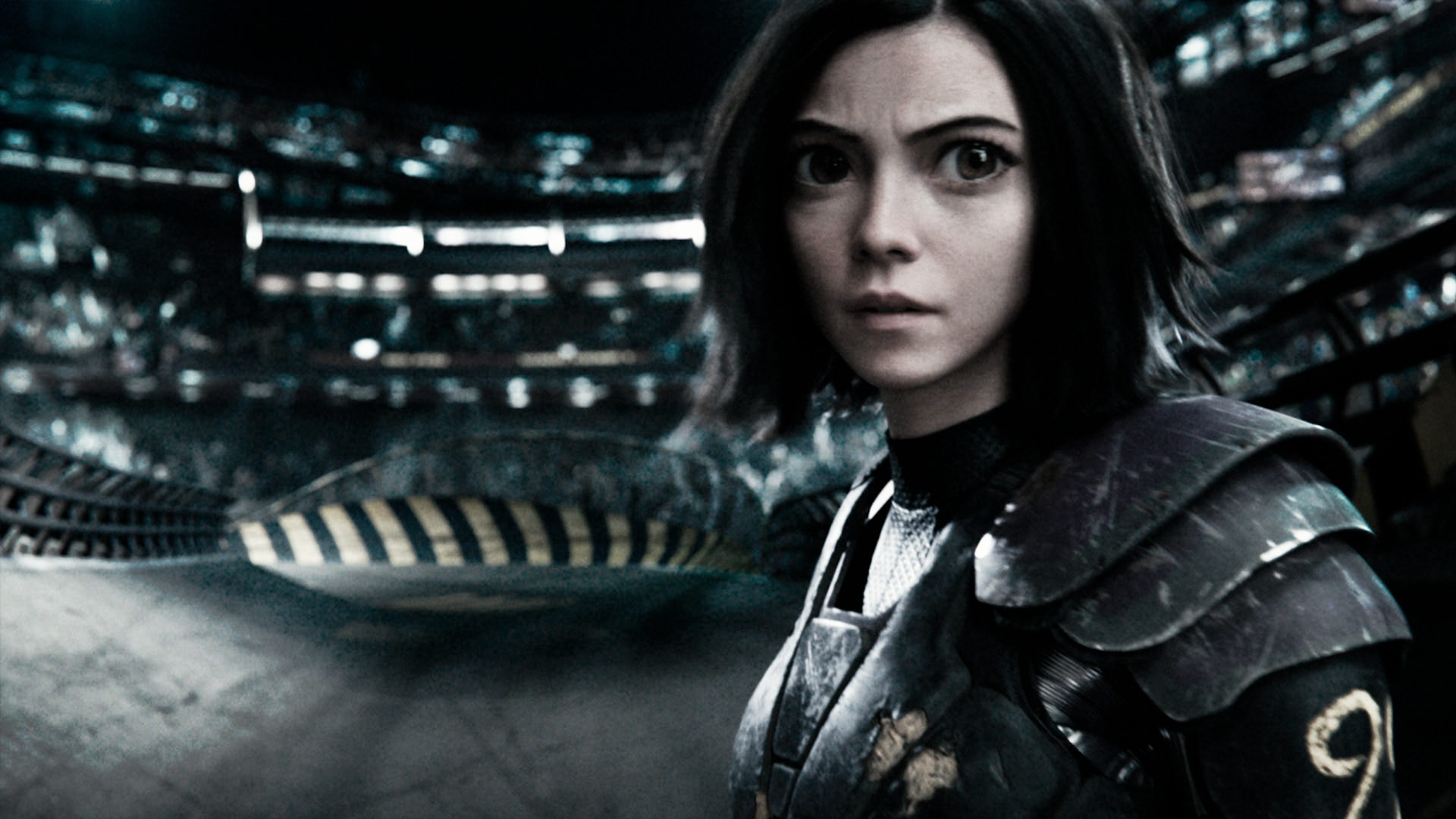 Alita: Battle Angel – Critique | Blu-Ray