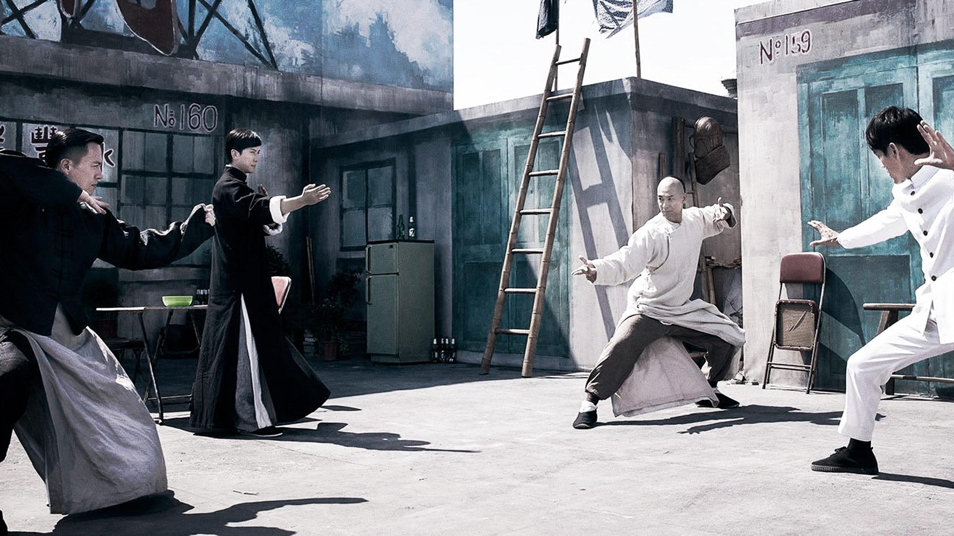 Kung Fu League – Critique | Cinéma