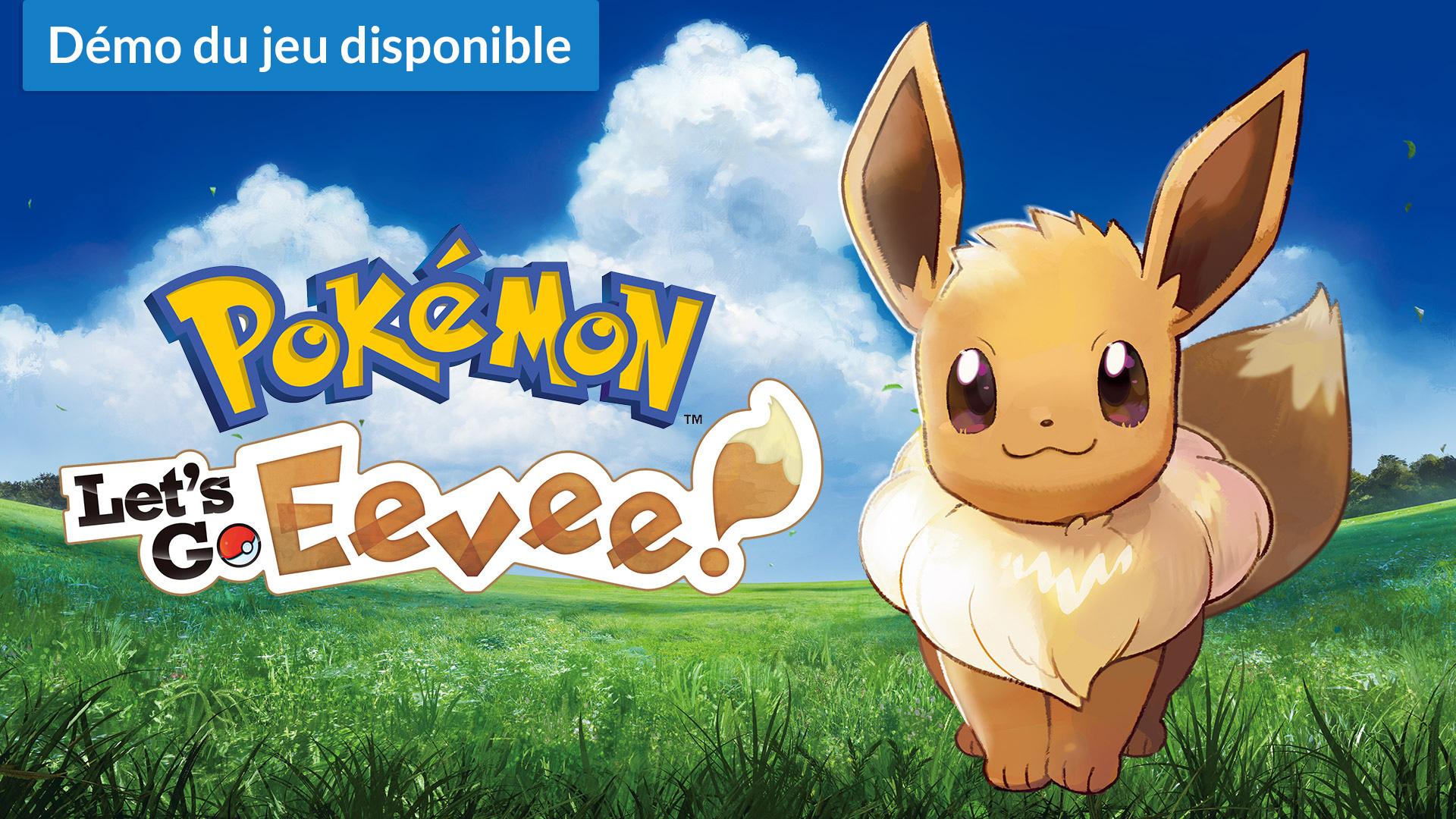Le Backlog des Geeks : Pokémon: Let's Go – Eevee (Test)