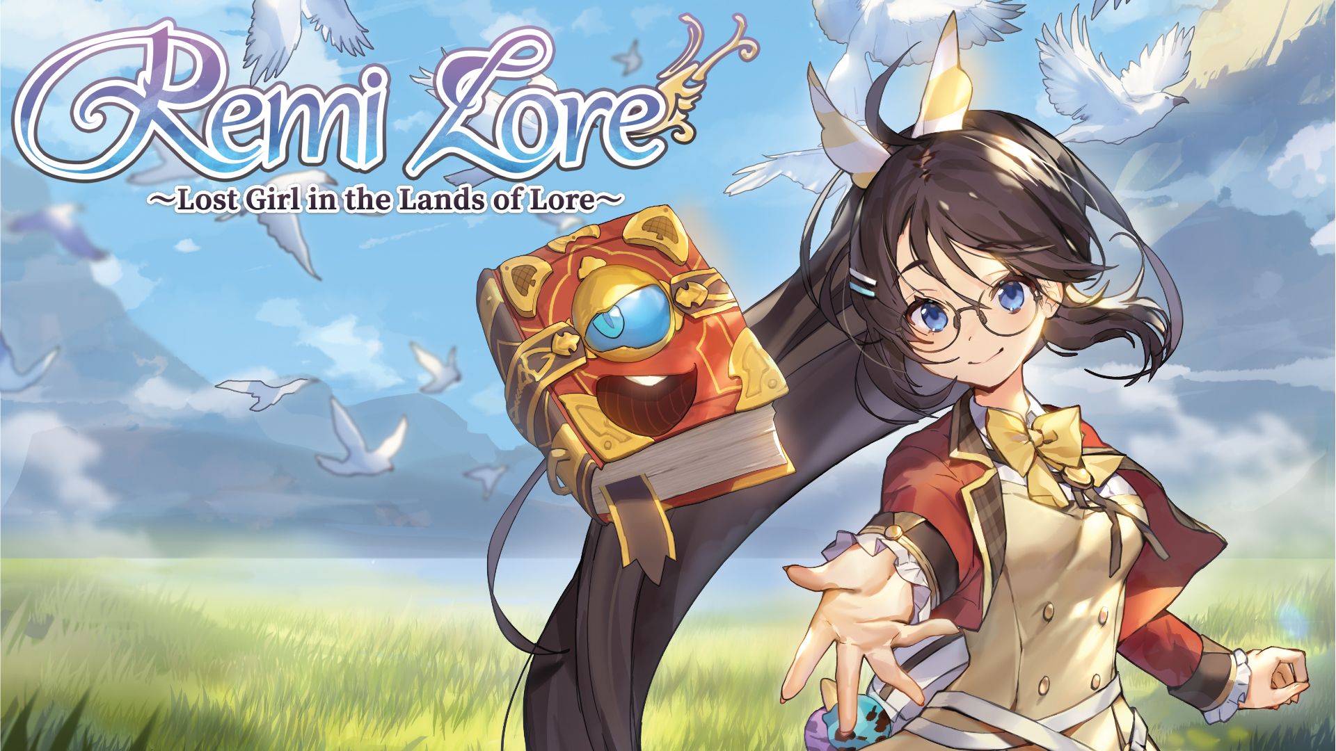 Le Backlog des Geeks : RemiLore — Lost Girl in the Lands of Lore (Test)
